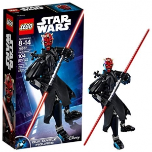 Klocki Lego Star Wars Darth Maul 75537 8+