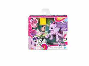 Kucyk Princess Twilight Sparkle My Little Pony Hasbro B5681 B3598