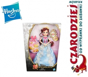 Disney Descendants B3125 Jane HASBRO B3123