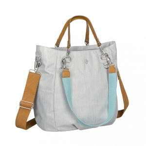 Lassig - Green Label Torba z Akcesoriami Mix `n Match Light grey